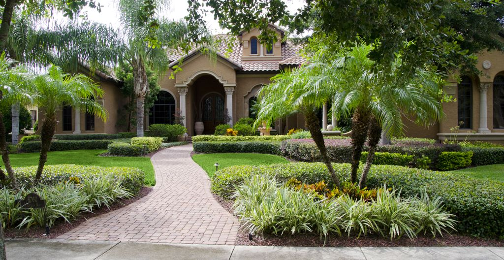 We Provide All in One Lawn Care Services Too! Florida Landscape  Professionals ... - Florida Landscape Professionals (407) 467-8200